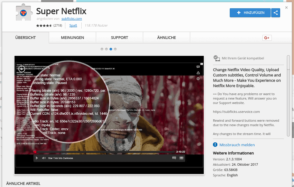 How do you watch Netflix with Arabic subtitles? • Arabic for