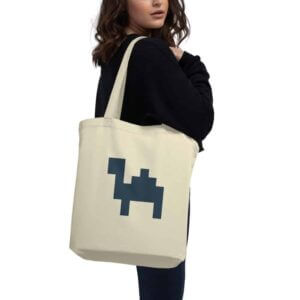 Bag for Arabic nerds